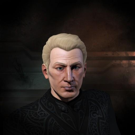 Admiral Chance