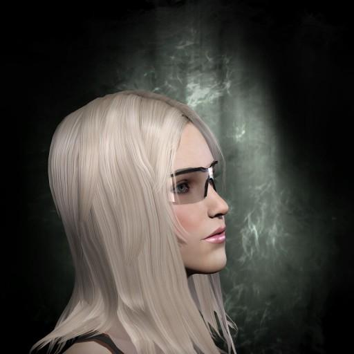 Void Crystal