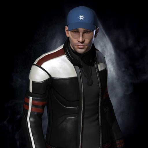 Dimitri Mars