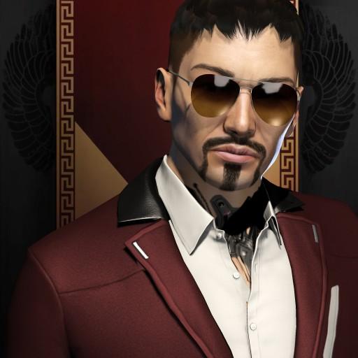 Zeus Lee