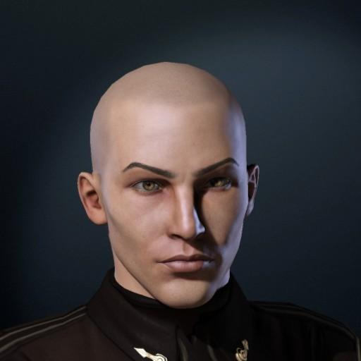 Commander Jean-Luc Picard