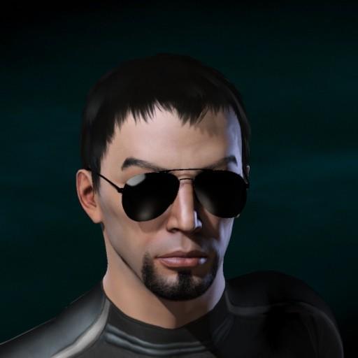 Sergei Cosmos