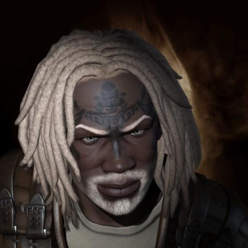 Whitey Firn