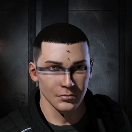 Blake Raider Severasse