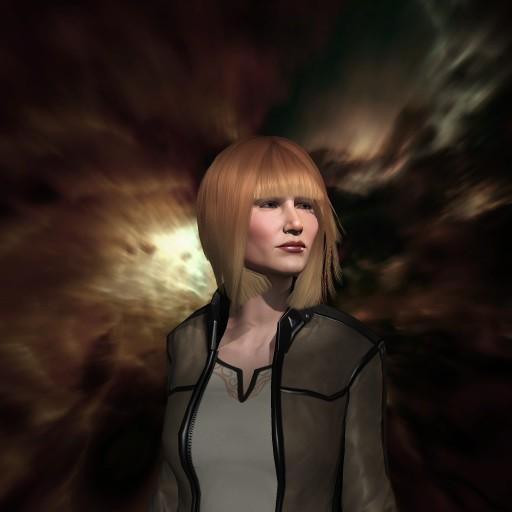 Zoe Skywing