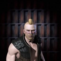 CCP Ragnarok