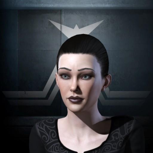 Shadowwalker Rhona