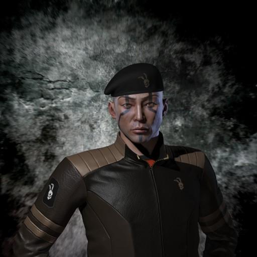 Drax Komodo