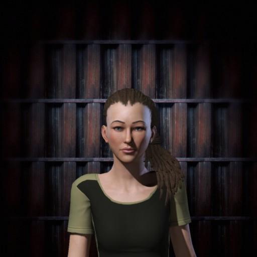 Prisoner 01567