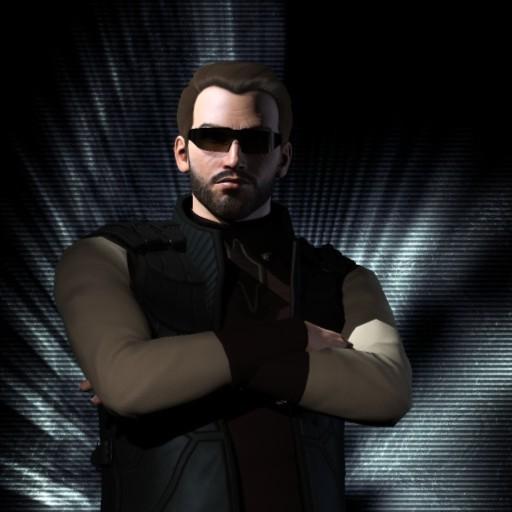 Blake Beard