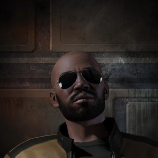 Commander Dabz