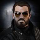 Blackbeard Antonuis