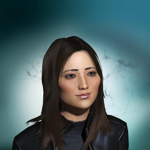 Lillith Al'Daroth