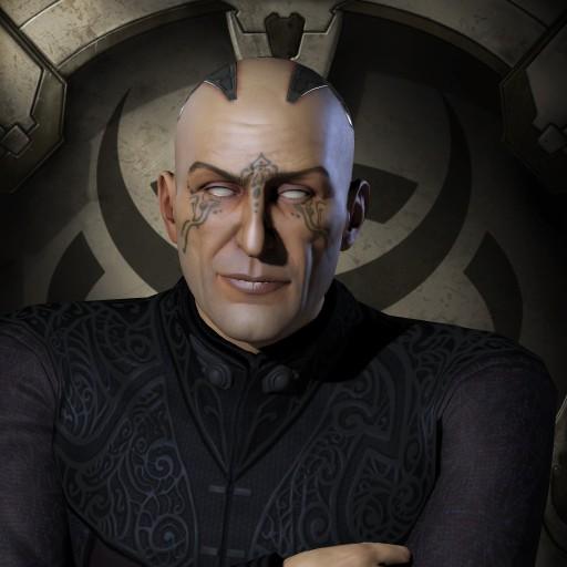 Casper Eye Whitey
