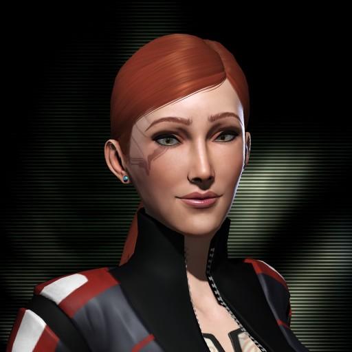 Jenna Riximas