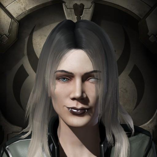 lady icyberg metallica