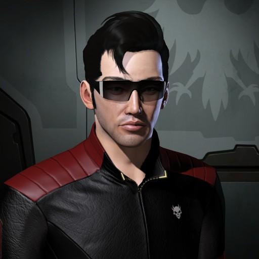 CS Castiel-moon