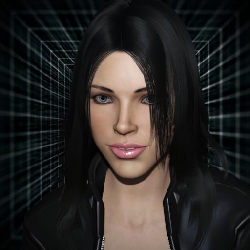 Adriana Blackhole
