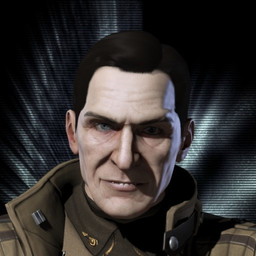 Lieutenant Laser Beams