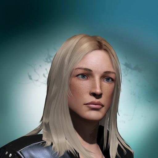 Freya Inger