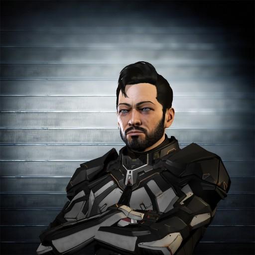 Lieutnant General Briggs