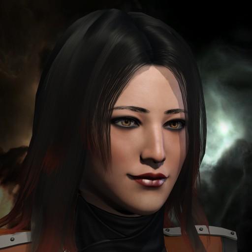 Victoria V0n Doom
