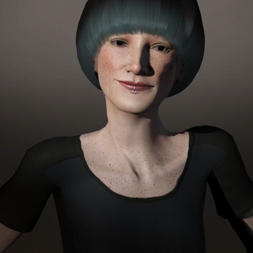 Rebecca Leone