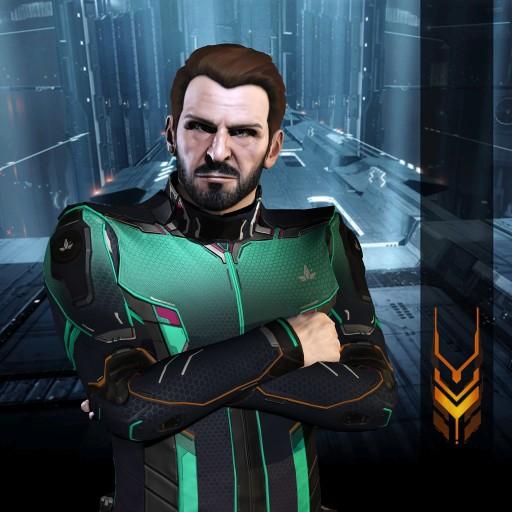 Matt Andromeda
