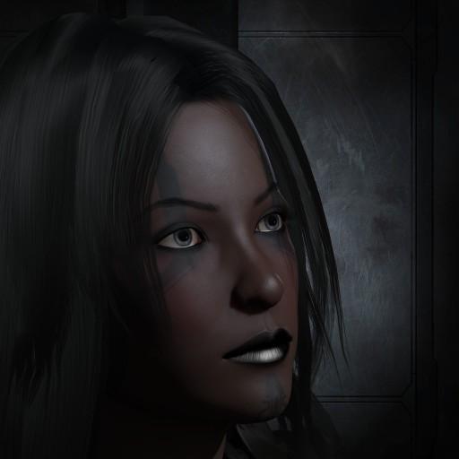 Shadow Blaack