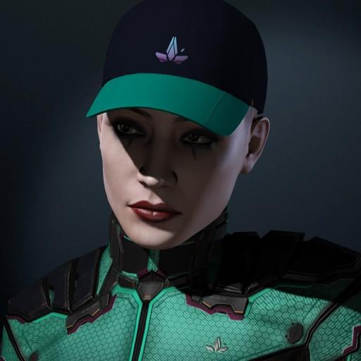 Raven vonLux