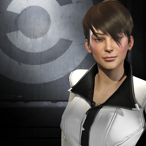 Maya Harper