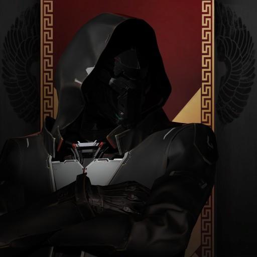DarkLord Omega