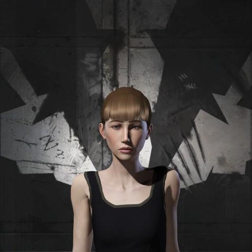 Carla Plaude