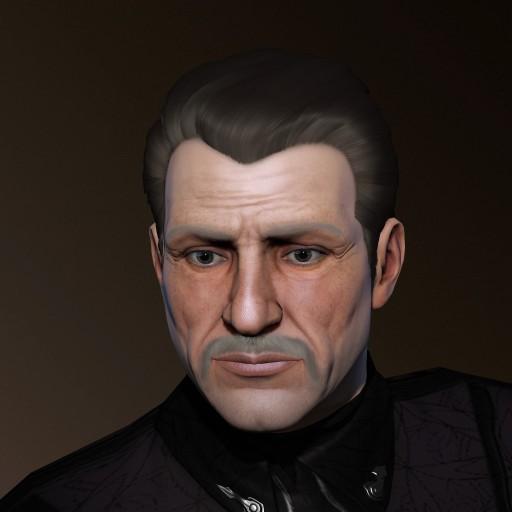 Major John Newbury