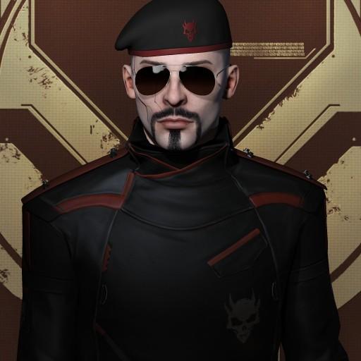 Captain Arex