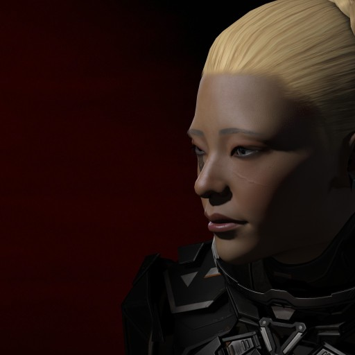 Azlina Blackfire