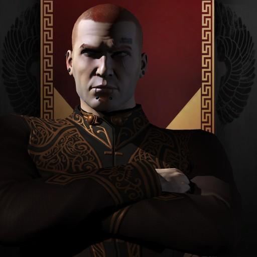 Supreme Commander Skabrous