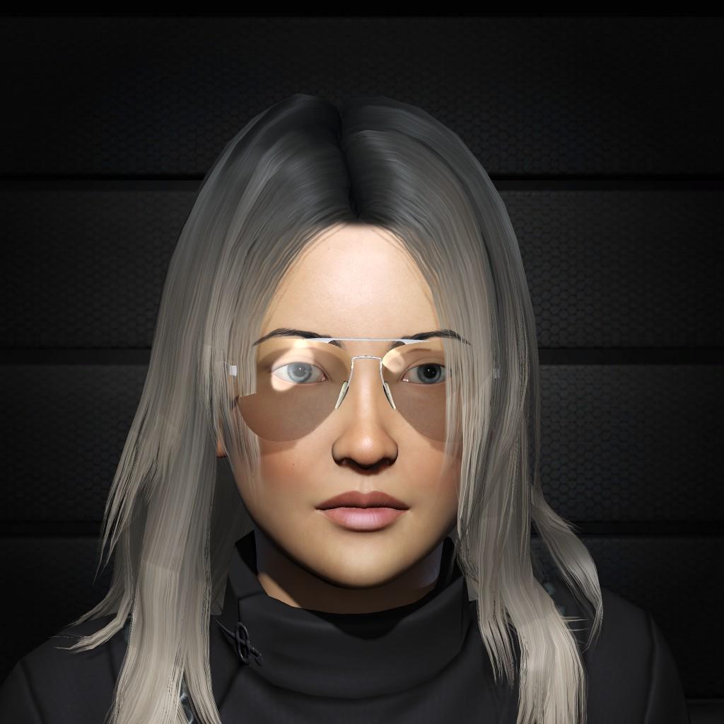 Eve Who Julia Chanel