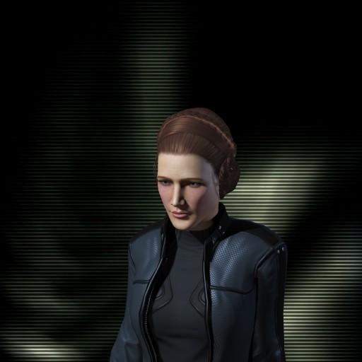 Lady Hayek