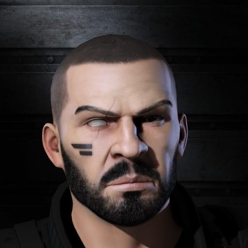 E - Ranger