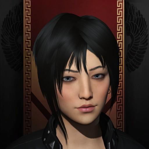 Aina Asanari