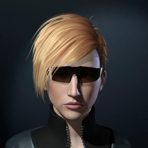 Lara TriX