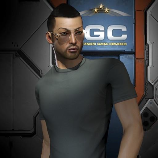 Gavin Tao