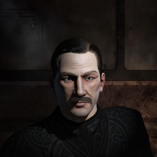 Maj Calloway