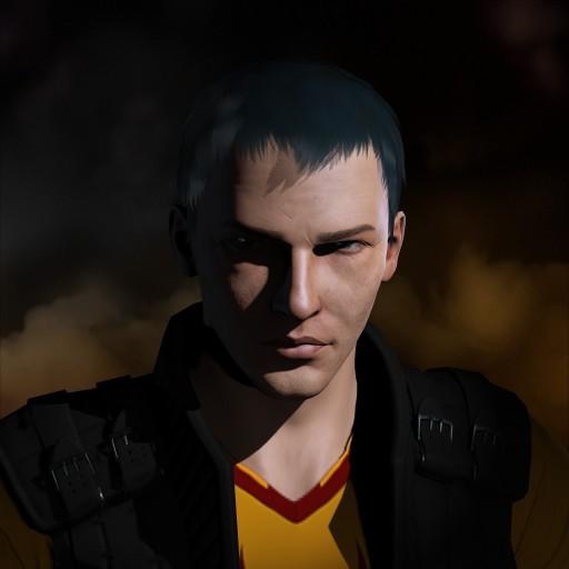 Seth Raven