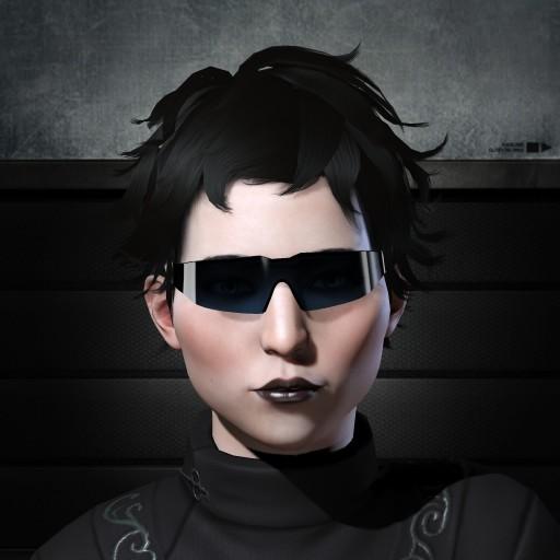 Shadowwalker Alexander