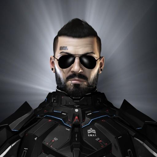 Agent Six9