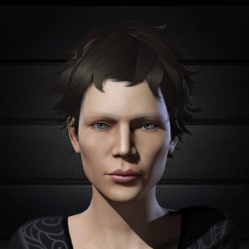 Agent Rebecca