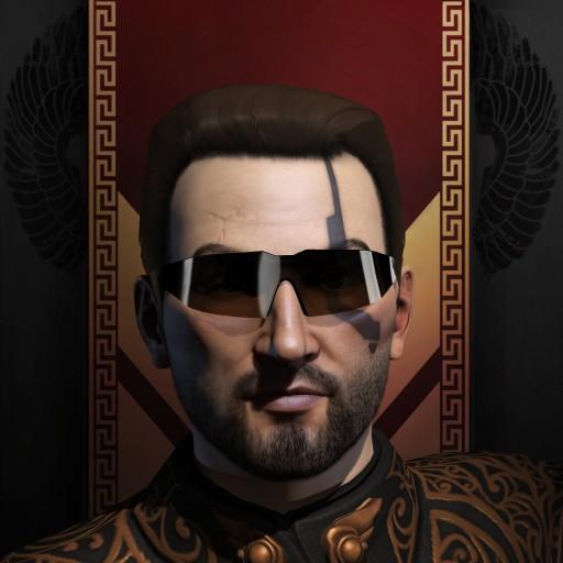 Xerxes Argeneau