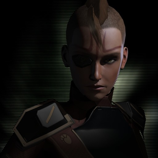 Mistress Javelin